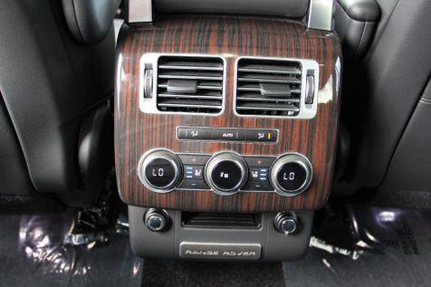 2015 Land Rover Range Rover V8 Supercharged in Alexandria, VA