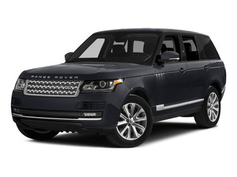 2015 Land Rover Range Rover Autobiography in Bryan-College Station