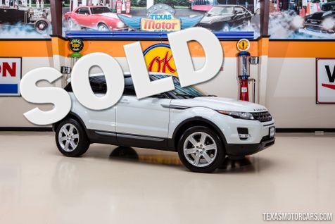 2015 Land Rover Range Rover Evoque Pure Plus - All Wheel Drive in Addison