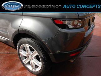 2015 Land Rover Range Rover Evoque Pure Plus Bridgeville, Pennsylvania 7