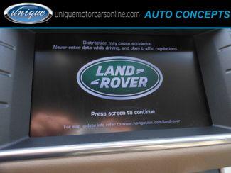 2015 Land Rover Range Rover Evoque Pure Plus Bridgeville, Pennsylvania 9
