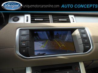 2015 Land Rover Range Rover Evoque Pure Plus Bridgeville, Pennsylvania 11