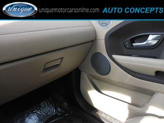 2015 Land Rover Range Rover Evoque Pure Plus Bridgeville, Pennsylvania 18