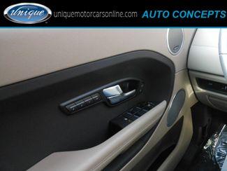 2015 Land Rover Range Rover Evoque Pure Plus Bridgeville, Pennsylvania 19