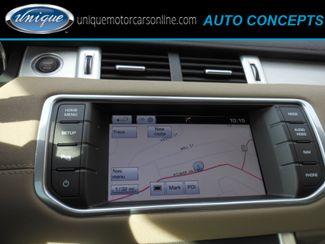 2015 Land Rover Range Rover Evoque Pure Plus Bridgeville, Pennsylvania 14