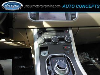 2015 Land Rover Range Rover Evoque Pure Plus Bridgeville, Pennsylvania 15