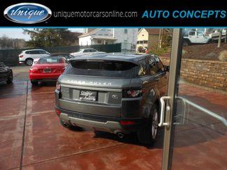 2015 Land Rover Range Rover Evoque Pure Plus Bridgeville, Pennsylvania 21