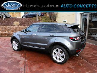 2015 Land Rover Range Rover Evoque Pure Plus Bridgeville, Pennsylvania 5