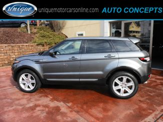 2015 Land Rover Range Rover Evoque Pure Plus Bridgeville, Pennsylvania 6