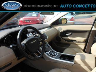 2015 Land Rover Range Rover Evoque Pure Plus Bridgeville, Pennsylvania 17