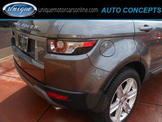 2015 Land Rover Range Rover Evoque Pure Plus Bridgeville, Pennsylvania 8