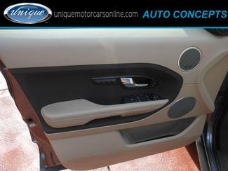 2015 Land Rover Range Rover Evoque Pure Plus Bridgeville, Pennsylvania 20
