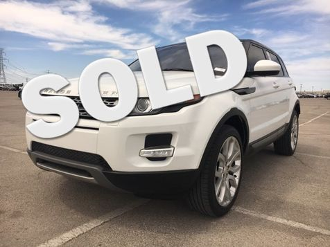 2015 Land Rover Range Rover Evoque Pure Plus in Dallas