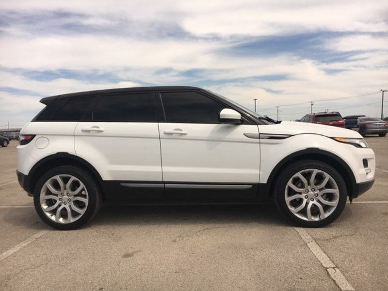 2015 Land Rover Range Rover Evoque Pure Plus  city TX  MM Enterprise Motors  in Dallas, TX