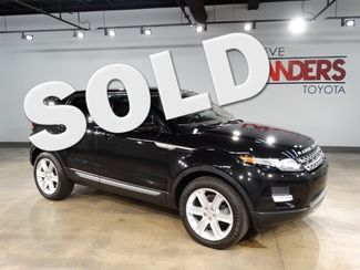 2015 Land Rover Range Rover Evoque Pure Little Rock, Arkansas 0
