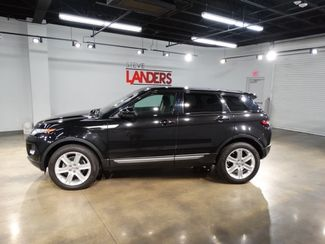 2015 Land Rover Range Rover Evoque Pure Little Rock, Arkansas 3