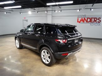 2015 Land Rover Range Rover Evoque Pure Little Rock, Arkansas 4