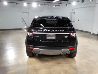 2015 Land Rover Range Rover Evoque Pure Little Rock, Arkansas 5