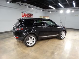 2015 Land Rover Range Rover Evoque Pure Little Rock, Arkansas 6