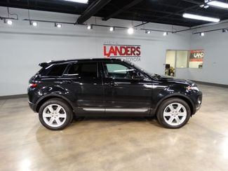 2015 Land Rover Range Rover Evoque Pure Little Rock, Arkansas 7