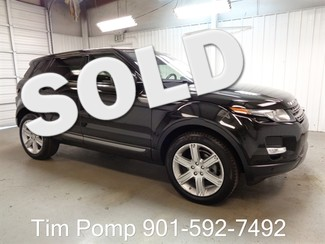 2015 Land Rover Range Rover Evoque Pure Plus in  Tennessee