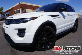 2015 Land Rover Range Rover Evoque Dynamic | MESA, AZ | JBA MOTORS in Mesa AZ