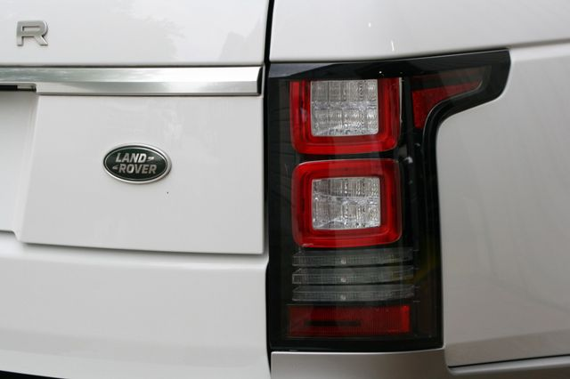 2015 Land Rover Range Rover HSE Houston, Texas 12