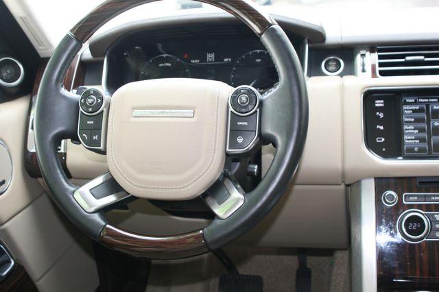 2015 Land Rover Range Rover HSE Houston, Texas 17