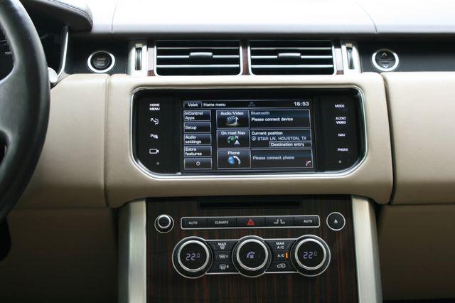 2015 Land Rover Range Rover HSE Houston, Texas 18