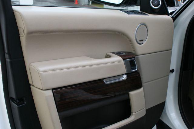 2015 Land Rover Range Rover HSE Houston, Texas 22