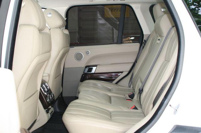 2015 Land Rover Range Rover HSE Houston, Texas 25
