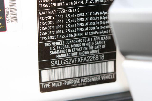 2015 Land Rover Range Rover HSE Houston, Texas 37