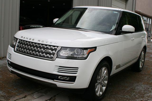 2015 Land Rover Range Rover HSE Houston, Texas 7