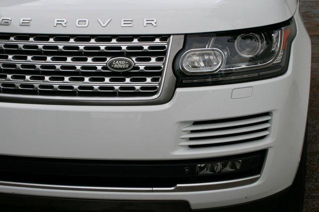 2015 Land Rover Range Rover HSE Houston, Texas 8