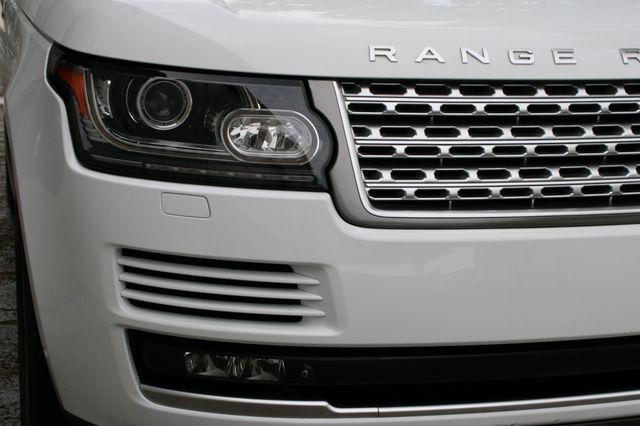 2015 Land Rover Range Rover HSE Houston, Texas 9