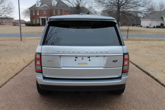 2015 Land Rover Range Rover HSE Supercharged price - Used Cars Memphis - Hallum Motors citystatezip  in Marion, Arkansas