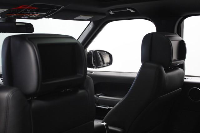 2015 Land Rover Range Rover HSE Merrillville, Indiana 13