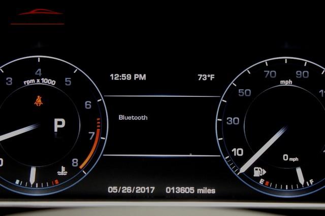 2015 Land Rover Range Rover HSE Merrillville, Indiana 19