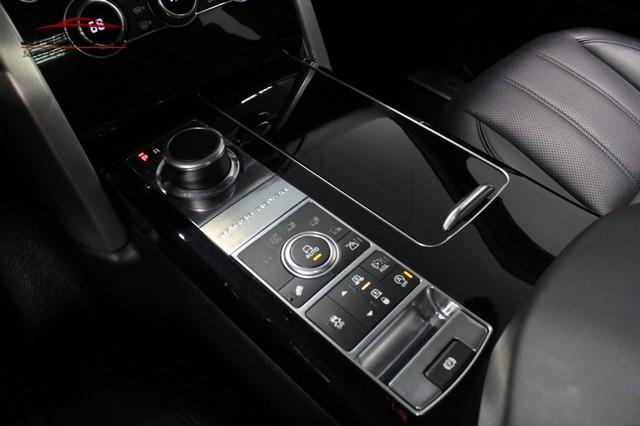 2015 Land Rover Range Rover HSE Merrillville, Indiana 24