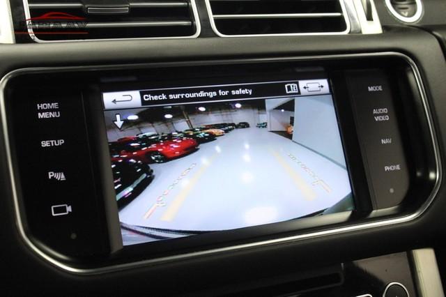 2015 Land Rover Range Rover HSE Merrillville, Indiana 22
