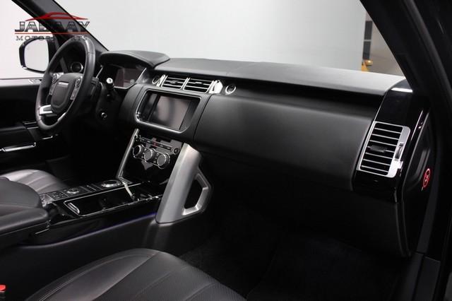2015 Land Rover Range Rover HSE Merrillville, Indiana 17