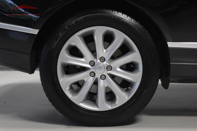 2015 Land Rover Range Rover HSE Merrillville, Indiana 49