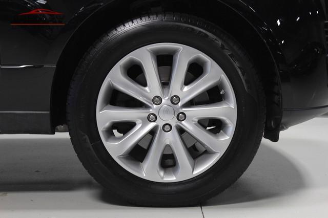2015 Land Rover Range Rover HSE Merrillville, Indiana 50