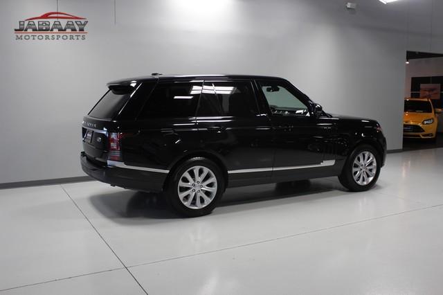 2015 Land Rover Range Rover HSE Merrillville, Indiana 43