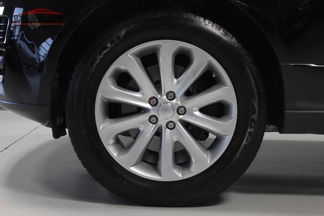 2015 Land Rover Range Rover HSE Merrillville, Indiana 47