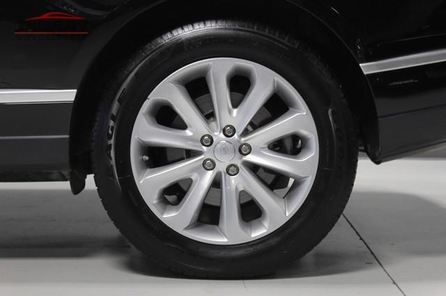 2015 Land Rover Range Rover HSE Merrillville, Indiana 48