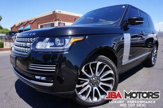2015 Land Rover Range Rover Autobiography Full Size SUV | MESA, AZ | JBA MOTORS in Mesa AZ