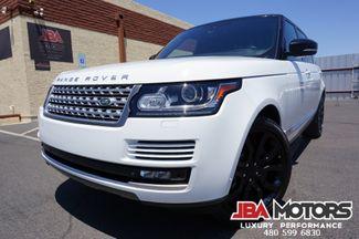 2015 Land Rover Range Rover L Supercharged LWB Full Size | MESA, AZ | JBA MOTORS in Mesa AZ