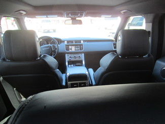 2015 Land Rover Range Rover Sport HSE in Abilene, Texas