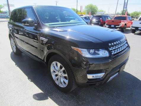 2015 Land Rover Range Rover Sport HSE | Abilene, Texas | Freedom Motors  in Abilene, Texas